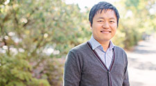 Inside the mind of researcher Jangho Yoon