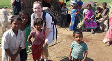 OSU Abroad Blog: Allyson Satter