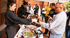 PacificSource, Moore Family Center Tailgate event to showcase nutritious eating during OSU's home football game Nov. 21