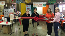 Moore Family Center, Bob's Red Mill partnership brings whole grain, healthy eating awareness to state fair