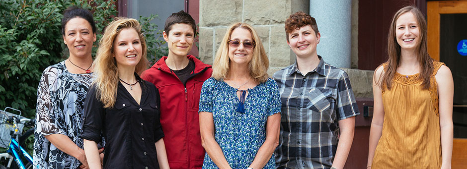IGERT doctoral training program prepares to send last cohort of aging professionals into field