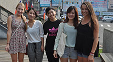Students recount how studying abroad in Taiwan changed their lives