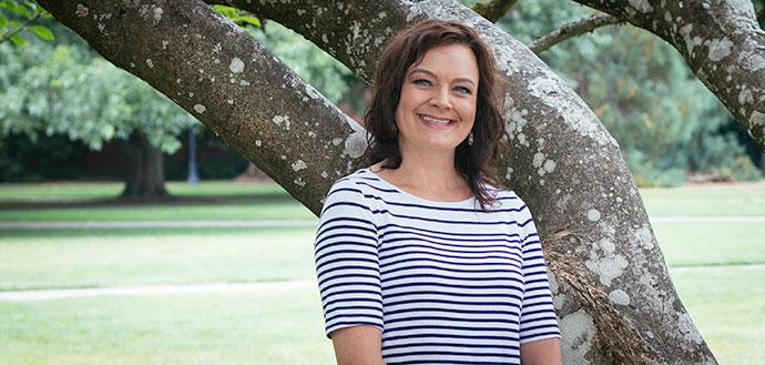 Kathryn Stroppel
