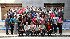 Bridging the cultural divide and teaching physical education in China