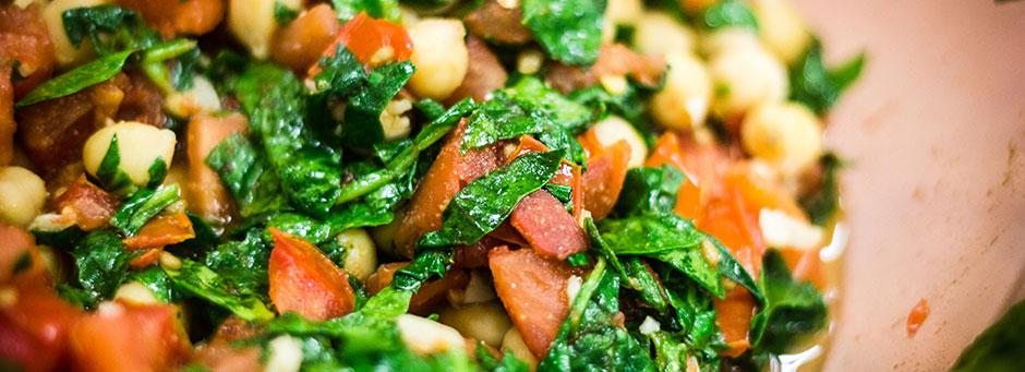 Raise your forks for National Salad Week, July 25-29