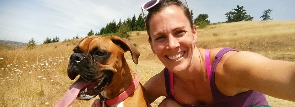 The fitness diaries: Erica Woekel