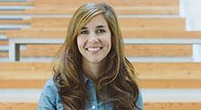 Inside the mind of researcher Stephanie Grutzmacher