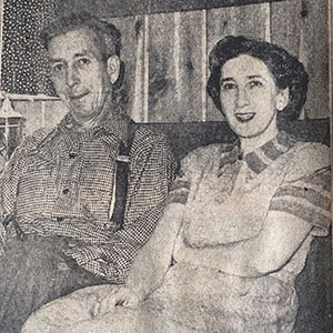 Lucille and Otto