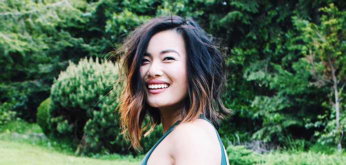 Ellen Yin