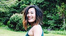 Five questions for 5 under 5 panelist Ellen Yin