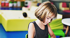 Intervention offered in kindergarten readiness program boosts children's self-regulation skills