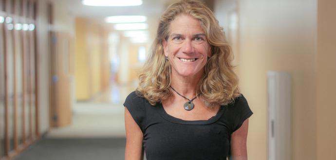 Kate MacTavish, OSU College of Public Health and Human Sciences
