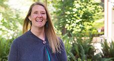 Graduating student spotlight: Cherann Marie Daniels