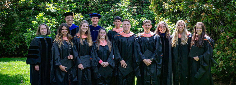 Oregon State athletic training program is a step ahead