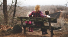 Six traits of strong families