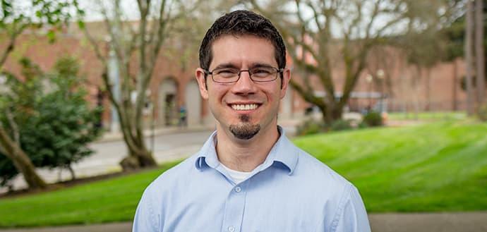 John Geldhof, Ph.D.