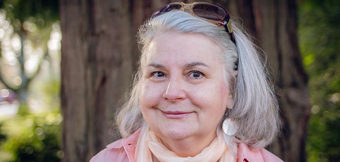 Carolyn Aldwin profile picture