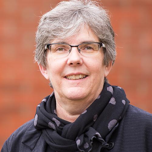 Heidi Schellman