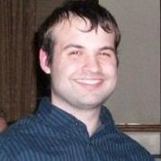 Andrew Stickel