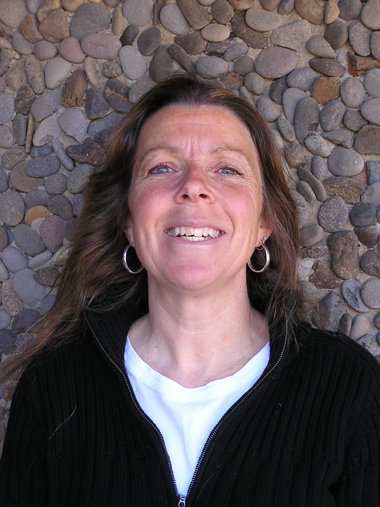 Sharon Nieukirk, Senior Research Assistant