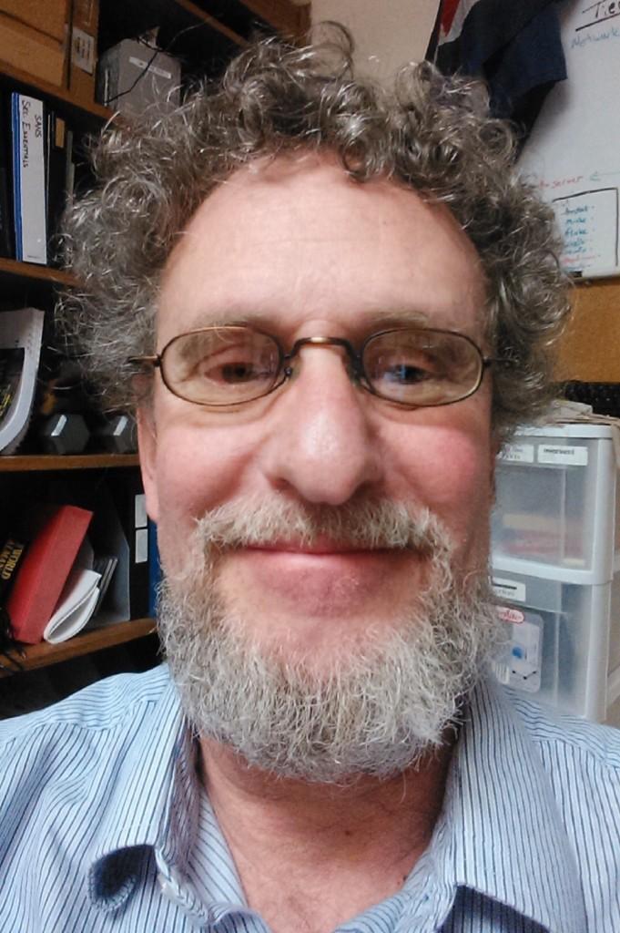 Brian Kahn, I.T. Specialist