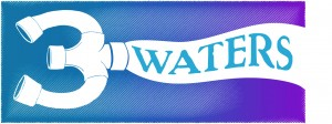 Corvallis Sustainability Coalition's Three Waters Project. Look for it around the City of Corvallis as the project expands!