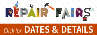 Learn more about the recent OSU Repair Fairs!