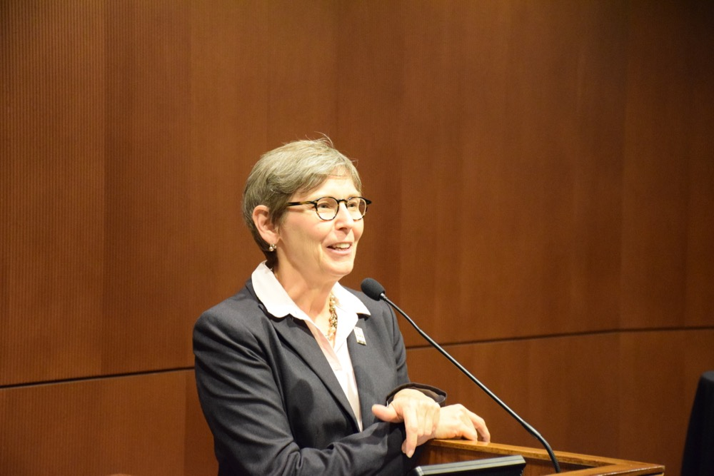 Cynthia Sagers