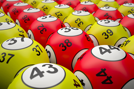 Statistics seminar on probability and the Oregon Lottery