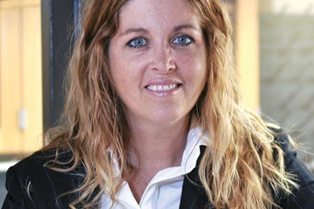 Alumna spotlight: Karen Wooley '88