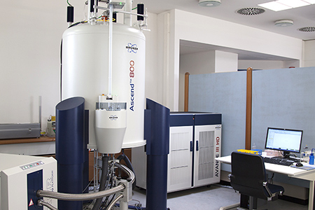 High-powered nuclear magnetic resonance instrument to draw regional, national and international scientists to OSU