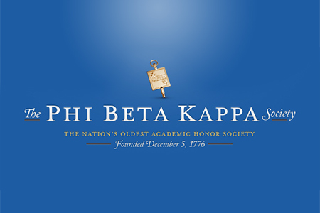 OSU awarded Phi Beta Kappa chapter