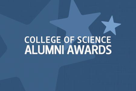 Celebrating excellence in science: 2015 Alumni Awards
