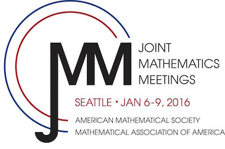 Math faculty and alumni flock to 2016 JMM