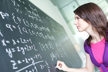 NSF awards $1.39M for math and science teaching fellows