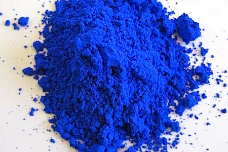 YInMn Blue captures the world's attention: From teens, architects, artists, industry and beyond