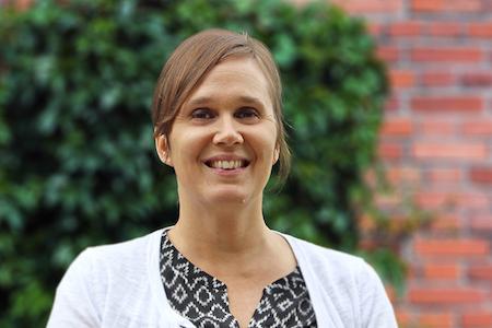 Meet Interim Assistant Dean Lyn Riverstone