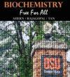 Biochemistry professors write free textbook