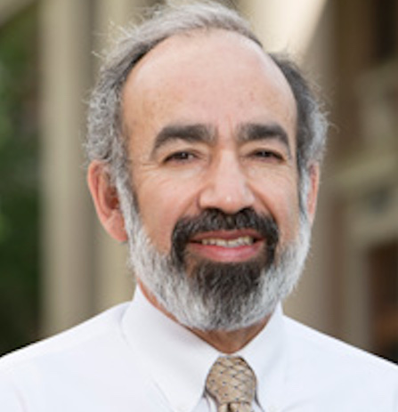 Statistician receives national award for building diversity, exceptional mentoring