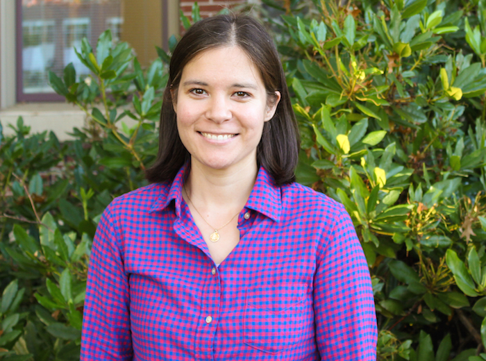 Mathematician receives NSF CAREER Award