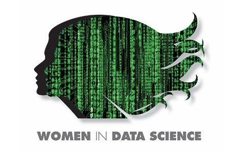 Statistician speaks at Women in Data Science event