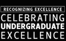 Celebrating Undergraduate Excellence in Science