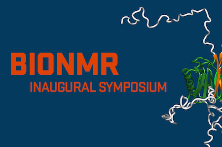 Inaugural symposium explores how NMR illuminates biology
