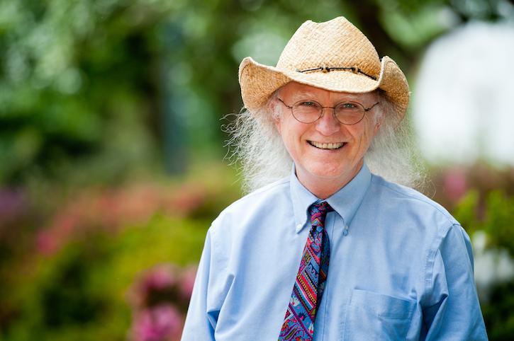 Biochemist wins U.S. Fulbright Scholar award