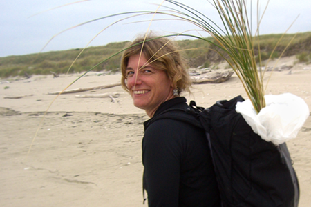 Scientist elected AAAS Fellow for distinguished  contributions to coastal ecology
