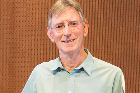 Physics professor takes the reins as associate dean
