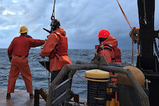 Marine ecologist awarded NOAA grant to study hypoxia in the Pacific Ocean