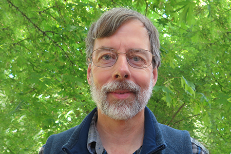 Biologist named AAAS Fellow for work in phylogenetic systematics