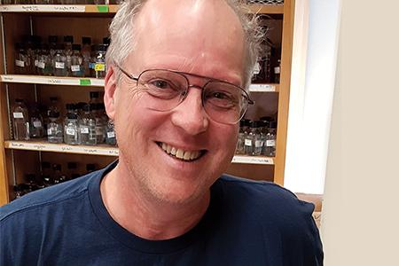Molecular geneticist named AAAS fellow