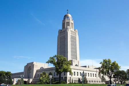 Matt Andrews to serve as Nebraska's EPSCoR Director